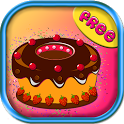 Cake Maker Salon 2 - Free icon