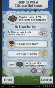 Climate Defense - screenshot thumbnail