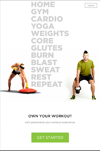 Workout Trainer: fitness coach Screenshot 40