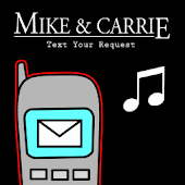 Mike And Carrie Text Request