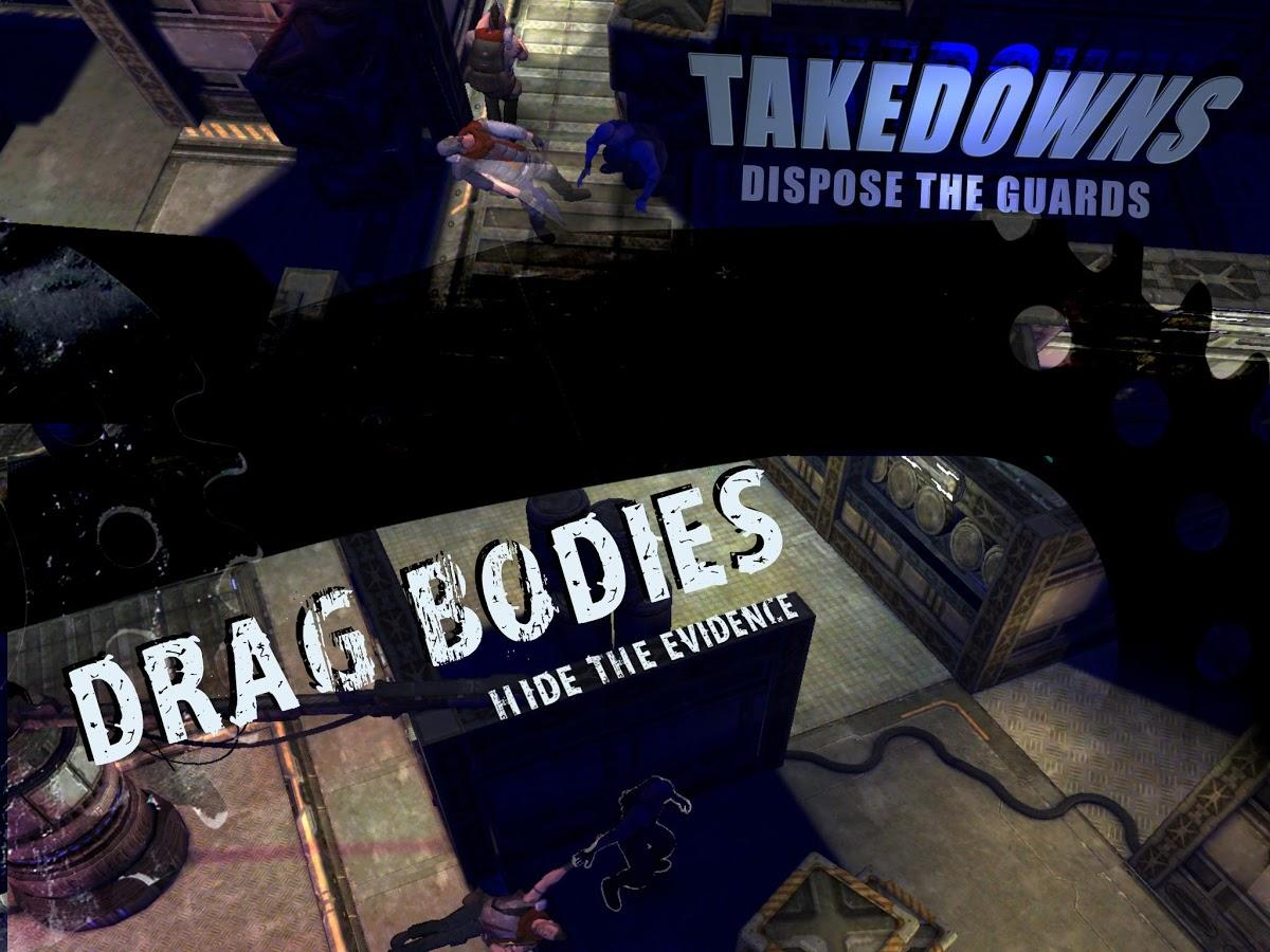 Riddick: The Merc Files - screenshot