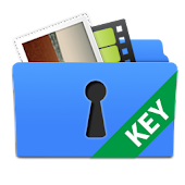 Gallery Vault Pro Key icon