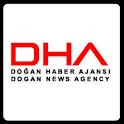 Doğan Haber Ajansı logo