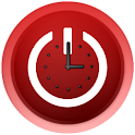 Power off Zeitplan icon