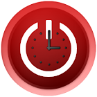 Power off Schedule icon