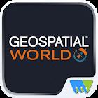 Geospatial World icon