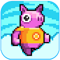 Squishy The Suicidal Pig APK Cracked Download