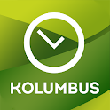 Kolumbus Sanntid icon