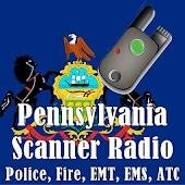 Pennsylvania ScannerRadio FREE