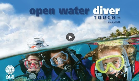 PADI Library - screenshot thumbnail