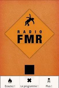 Radio FMR- screenshot thumbnail