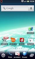 Screenshot of Keep Screen On Lite