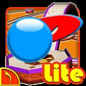 Marble Slide 3D Lite