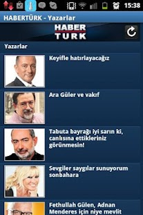 App Kose Yazarlar apk for kindle fire