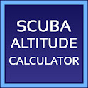Scuba Altitude Diving Calc
