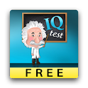 IQ Test with Solutions v0.1 logo