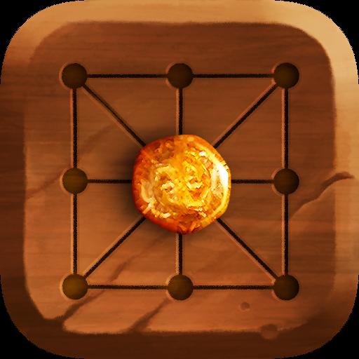 e-Fanorona 棋類遊戲 App Store-愛順發玩APP