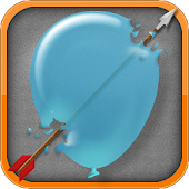 Balloon Pop: Kids Math