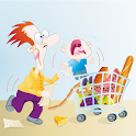 Buyer Shopping List icon