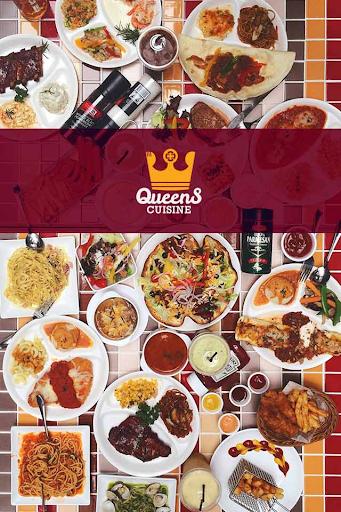 Queens Cuisine 皇后美食館