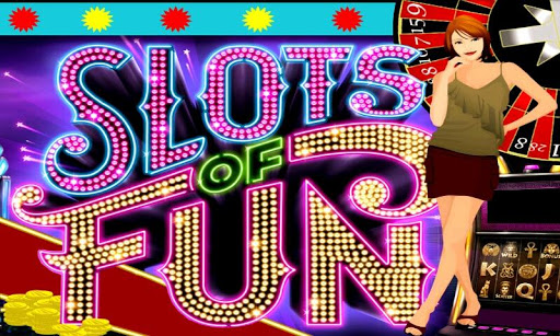 Slot House Fun