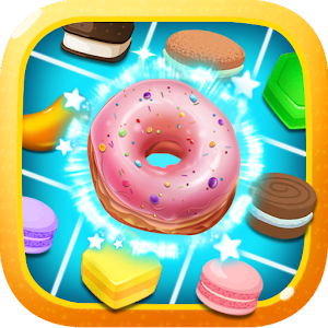 Cookie Journey for PC and MAC