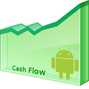 cash flow droid android apps on google play. Black Bedroom Furniture Sets. Home Design Ideas