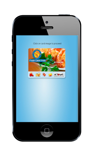 IFB mLoyal App