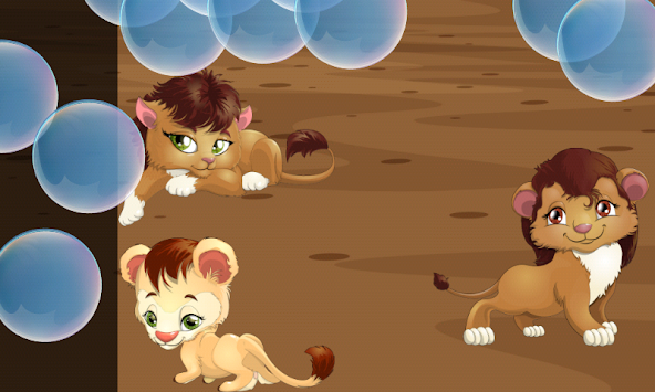 Animals for Toddlers and Kids APK screenshot thumbnail 7