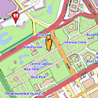 Manila Amenities Map icon