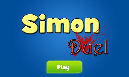 Simon Duel