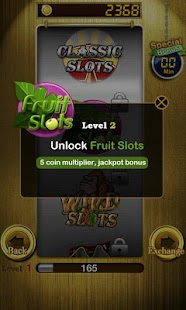 AE Slot Machine - screenshot thumbnail