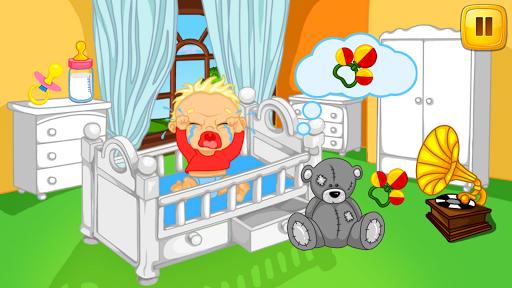 新生婴儿护理