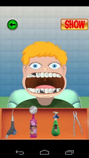 壞孩子的天空牙醫
