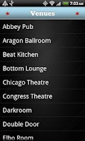 Screenshot of Chicagoer