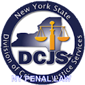 NY Penal Law icon