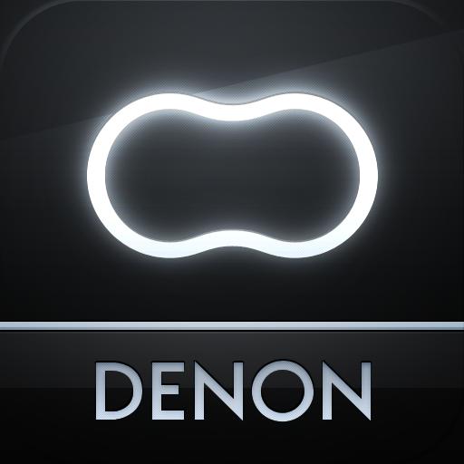 音乐のDenon Cocoon LOGO-記事Game