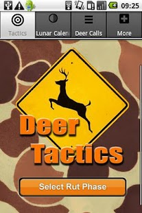 Deer Calls & Tactics- screenshot thumbnail