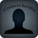 Contacts Backup -iCBackup icon