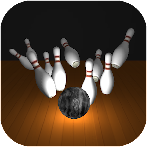 3D Bowling Simulator for PC and MAC