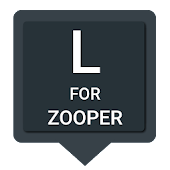 L for Zooper