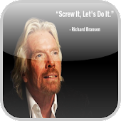 Richard Branson - Mick Brown