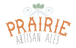 Logo of Prairie Artisan Ales Pirate Noir