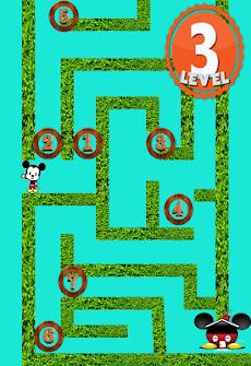 Mickey 迷路でのおすすめ画像3