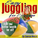 Easy Juggling for Everyone Pv logo