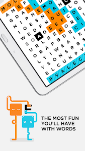 Wordbase – Word Search Battle v1.2.3-r90