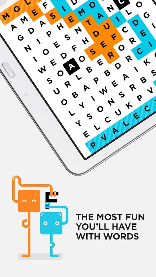 Wordbase – Word Search Battle - screenshot