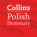 Collins Polish Dictionary TR logo