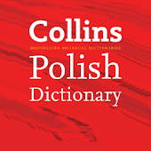 Collins Polish Dictionary TR