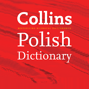 Collins Polish Dictionary TR